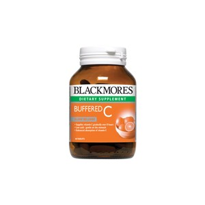 Blackmores Buffered C 500mg 75cap