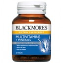 Blackmores Multi Vitamins and Minerals